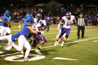 Gallery: Football North Kitsap @ Bremerton
